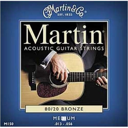 Martin M150 akoestische gitaar 013