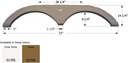 Keystone 5th Wheel Travel Trailer Fender Skirt FS1705
