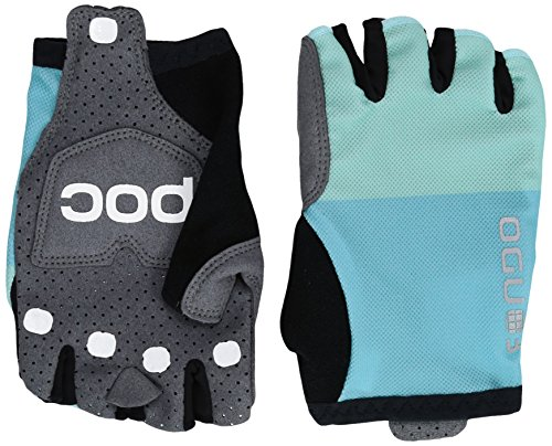 POC Fondo Guantes Ciclismo, Hombre, Azul (Octiron Multi Blue), XL