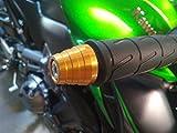 Par de contrapesos para manillar Kawasaki Z750 2007-2013