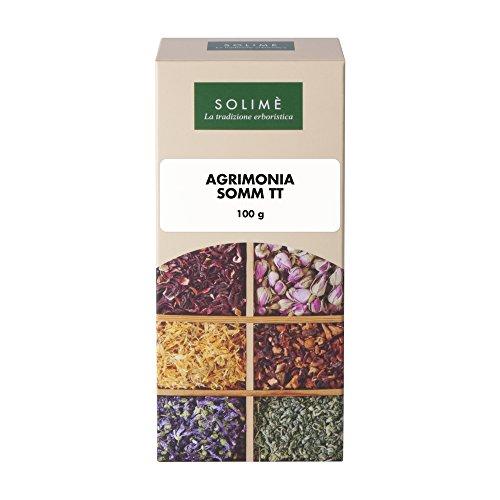 Agrimonia Sommità Taglio Tisana - 100 g - Prodotto made in Italy