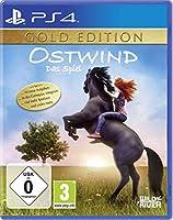 Ostwind - Das Spiel (Gold