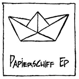 Papierschiff EP
