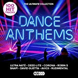 Ultimate Dance Anthems