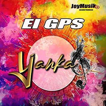 El Gps (Radio Edit)