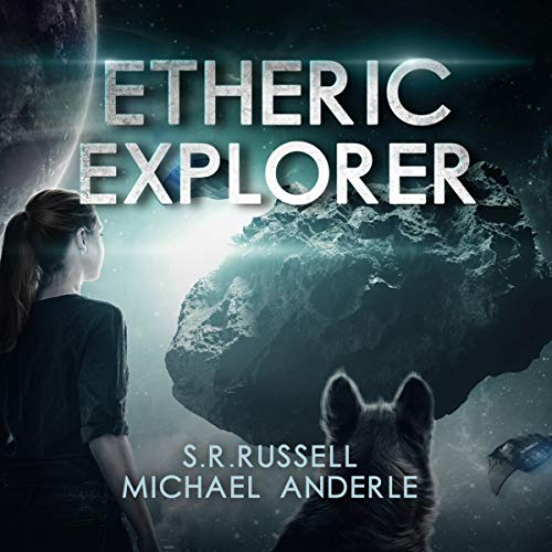 Etheric Explorer cover art