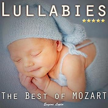 Lullabies: The Best of Mozart