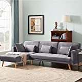 10 Best Sectional Sofa for Small Spaces