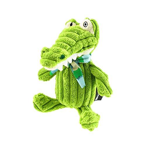 Peluche Petit Simply Aligatos l'Alligator - LES DEGLINGOS