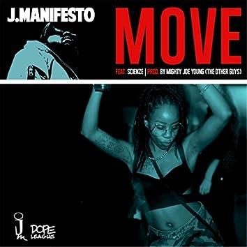 Move (feat. Scienze)