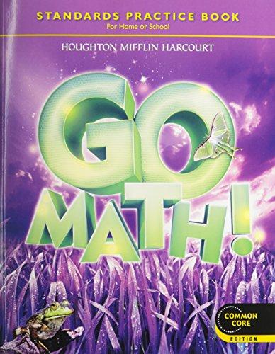 Student Practice Book Grade 3