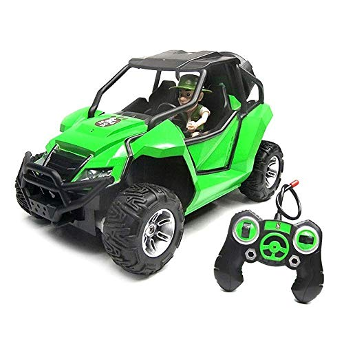 Remote Control car Child Toy Car Remote Control Car Off-Road 2.4Ghz 4WD Charging Drift Car Electric Toy Boy Birthday Festival Gift,Hobby RC Vehicle, The Best Gift for Kids