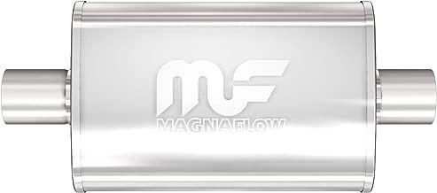 MagnaFlow 11216 Exhaust Muffler