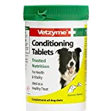 <span class='highlight'>Vetzyme</span> Conditioning Tablets, 1500 Tablets