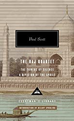 The Raj Quartet: The Towers of Silence, A Division of the Spoils (Everyman\'s Library)