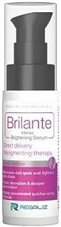Brilante Intense Brightening Face Serum ml, transparent, 50 millilitre