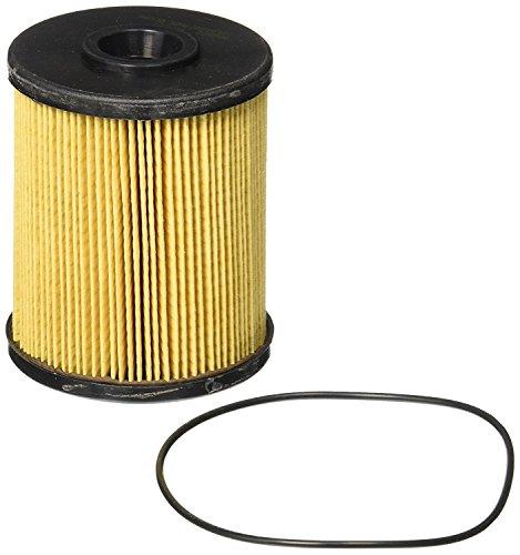 02 cummins fuel filter - 7