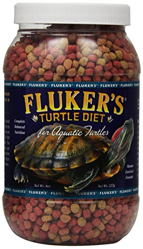Best Aquatic Turtle Food