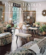 The Parish-Hadley Tree of Life: An Intimate History of the Legendary Design Firm