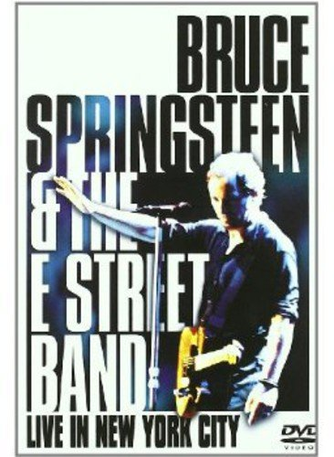 Bruce Springsteen : Live In New York City - Édition 2 DVD