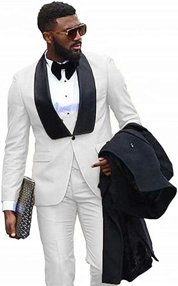 1960s Mens Suits | Mod, Skinny, Nehru Gold Mens 3 Piece Suits Bridegroom Suits Slim Fit Groom Tuxedos Bridegroom Prom Suits  AT vintagedancer.com