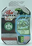 Bakugan Pro, Ventus Faction Bundle, 4 Booster Packs with 11 Bonus Cards, Ages 6+ and up.