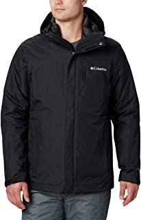 Men's Whirlibird IV Interchange Jacket, Waterproof & Breathable