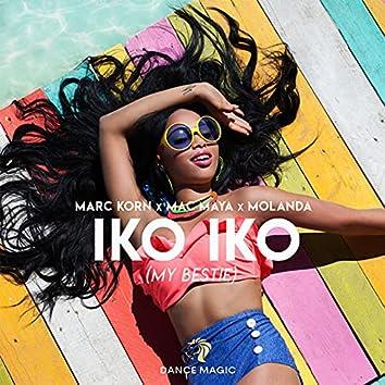 Iko Iko (My Bestie) (Radio Edit)