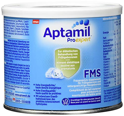 Aptamil Proexpert FMS, 1er Pack (1 x 200 g)