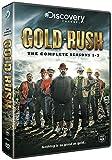 Gold Rush - Alaska: The Complete Seasons 1-3 [DVD] [UK Import]