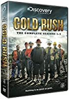Gold Rush Complete [DVD] [Import]