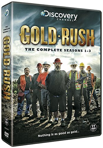 Gold Rush: The Complete Seasons 1-3
