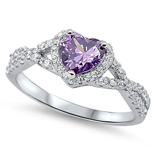 size 12 rings for women - 9
