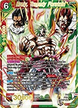 Broly The Rampaging Horror SPR Foil Dragon Ball Super