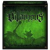 Ravensburger- Disney Villainous - Jeu de stratégie- 26067 - Version française