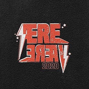 Ære Være 2020
