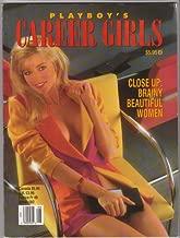Playboy's Career Girls August 1992