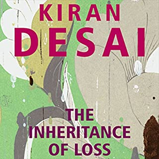 The Inheritance of Loss                   By:                                                                                                                                 Kiran Desai                               Narrated by:                                                                                                                                 Tania Rodrigues                      Length: 13 hrs and 32 mins     81 ratings     Overall 3.7