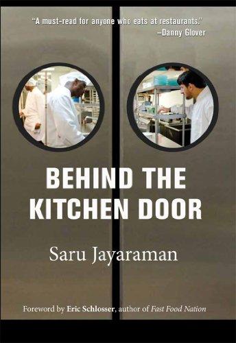Image of Behind the Kitchen Door