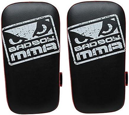 Badboy Thai Pads, höhenverstellbar, strapazierfähiger Sport Training Accessories B008XJUSS4   | New Style