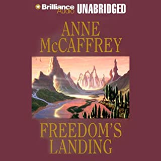 Freedom's Landing cover art