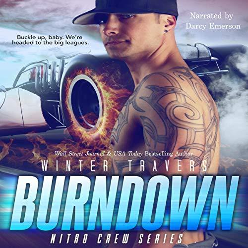 Burndown cover art