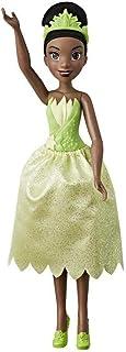 CGI Disney Princess Tiana Doll
