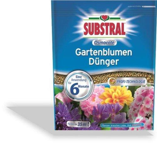 Substral engrais osmocote ®  jardin 1,5 kg