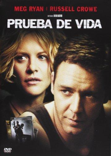 Prueba De Vida [DVD]