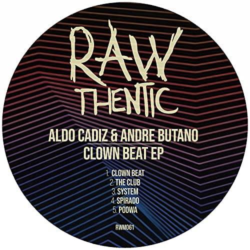 Aldo Cadiz & Andre Butano