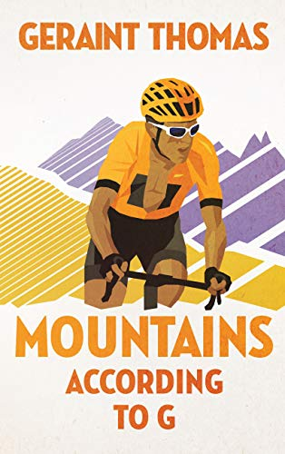 Mountains According to G (English Edition)