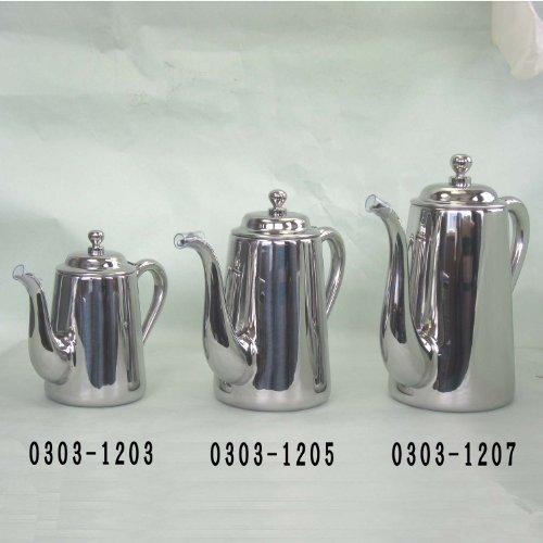 ユキワ18-8M型コーヒーポット3人用[並行輸入品]