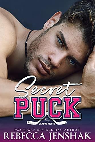 Secret Puck (Campus Nights Book 1)