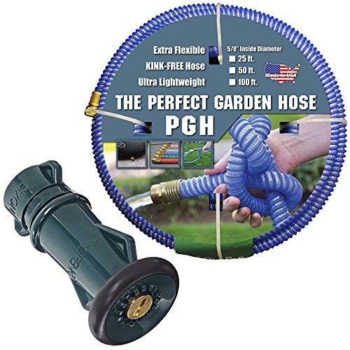 Tuff-Guard 001-0106-0300-FNB75GHT Garden Hose